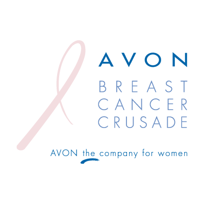 Avon Breast Cancer Crusade logo vector logo