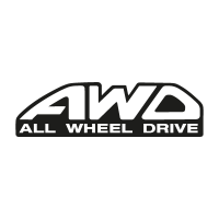 AWD Black logo