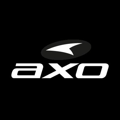 Axo logo vector logo