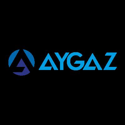 Aygaz  logo vector logo