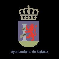 Ayuntamiento de Badajoz logo