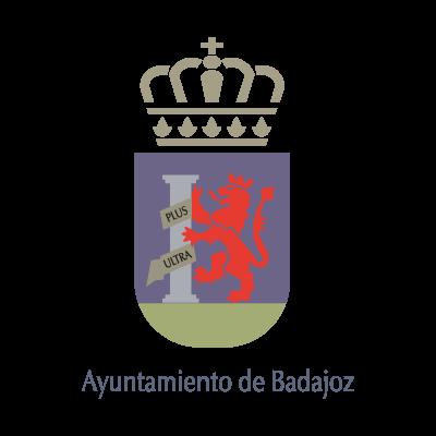 Ayuntamiento de Badajoz logo vector logo