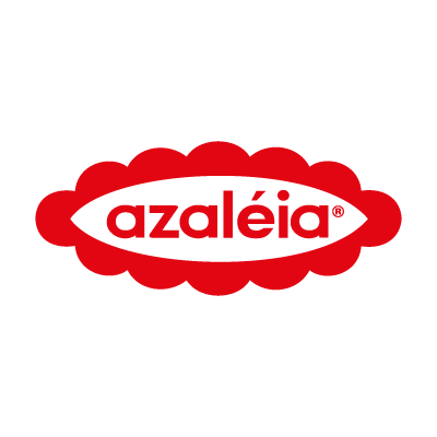 Azaleia logo vector logo