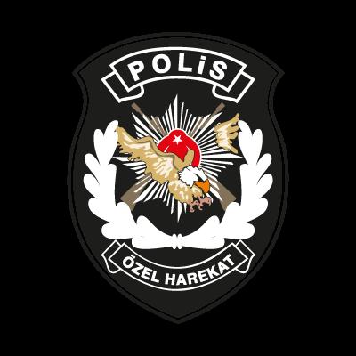 Polis logo vector logo