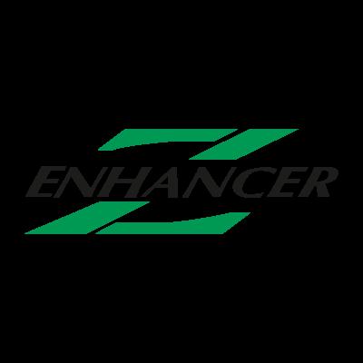 Z Enhancer logo vector logo