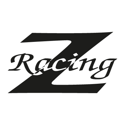 Z Racing logo vector logo