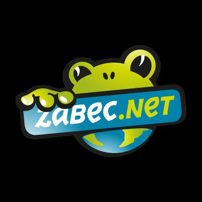 Zabec.net logo vector logo