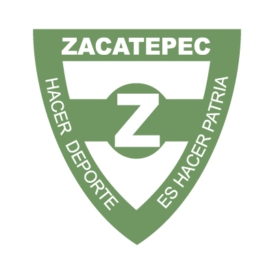Zacatepec logo vector logo