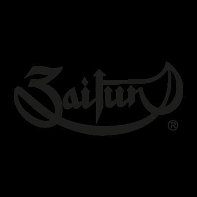 Zaitun logo vector logo