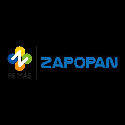 Zapopan logo vector logo