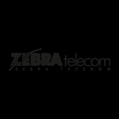 Zebra Telecom logo vector logo