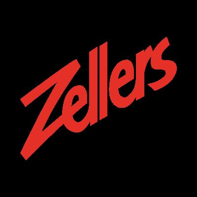Zellers logo vector logo