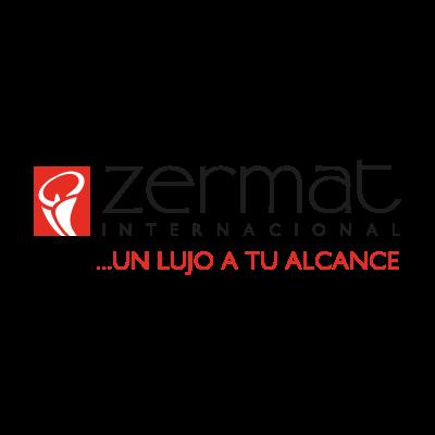 Zermat logo vector logo