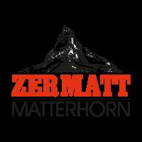 Zermatt Matterhorn logo