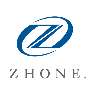 Zhone logo vector logo