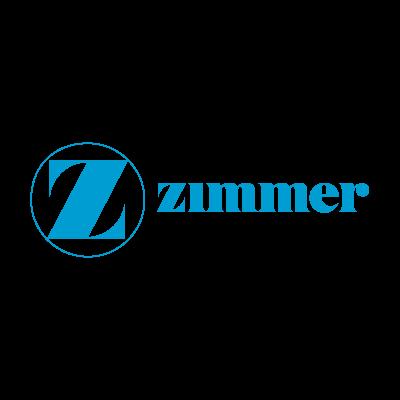 Zimmer logo vector logo