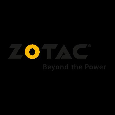Zotac logo vector logo