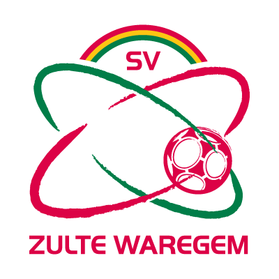 Zulte Waregem logo vector logo
