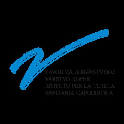 ZZV KOPER logo vector logo