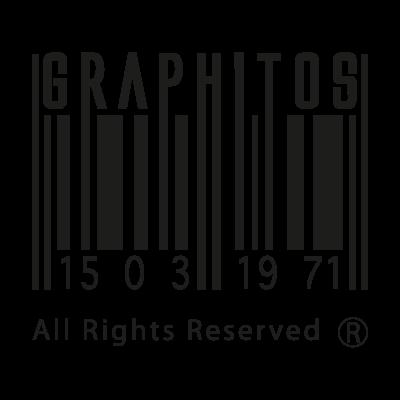 ABGraphitos logo vector logo