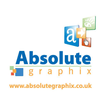 Absolute Graphix logo vector logo