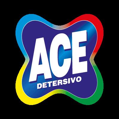Ace Detersivo logo vector logo