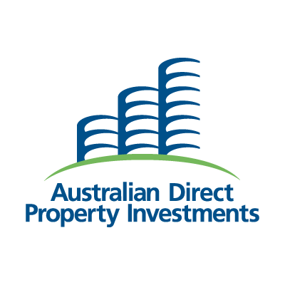Adelaide Direct Property Investments logo vector logo