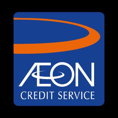 AEON Credit Service logo vector logo