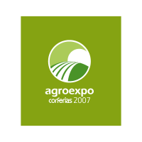 Agroexpo 2007 logo