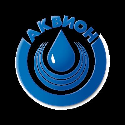 Akvion logo vector logo