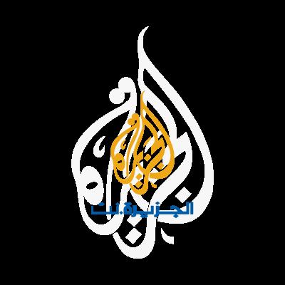 Al Jazeera Television logo vector logo