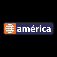 America TV logo