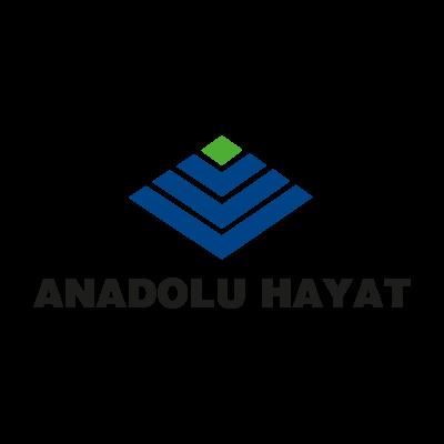 Anadolu Hayat logo vector logo