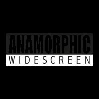 Anamorphic Widescreen logo