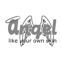 Angel Chapil logo