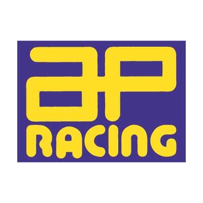 AP Racing logo vector logo