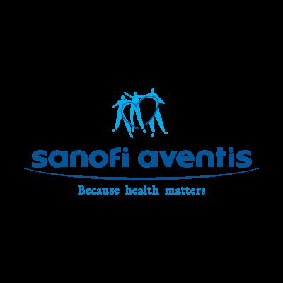 Aventis logo vector logo