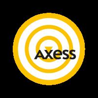 Axess – Akbank logo
