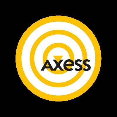 Axess – Akbank logo vector logo