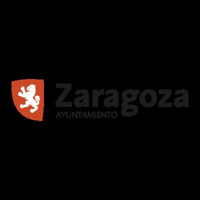 Ayuntamiento de Zaragoza logo vector logo