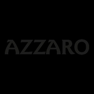 Azzaro logo vector logo