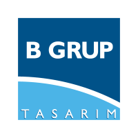 B Grup A.S. logo
