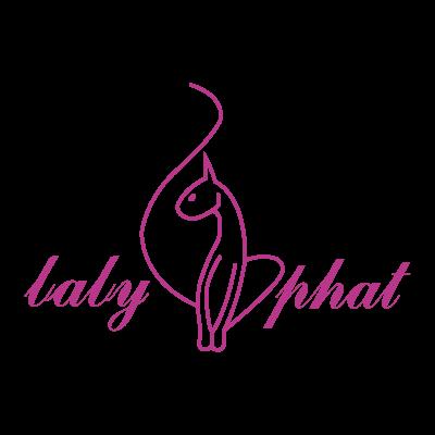 Baby Phat Clothing logo vector logo