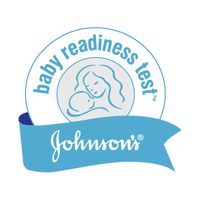 Baby Readiness Test logo vector logo