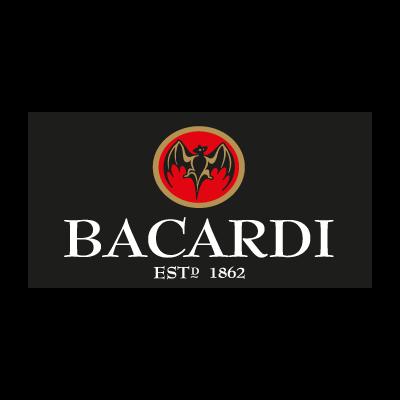 Bacardi Company logo vector logo