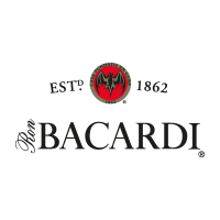 Bacardi EST logo