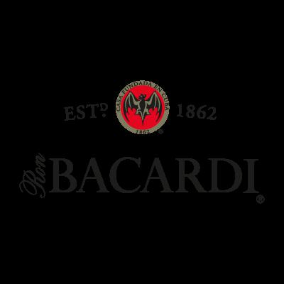 Bacardi EST logo vector logo