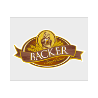 Backer logo