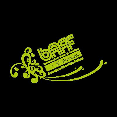 BAFF logo vector logo