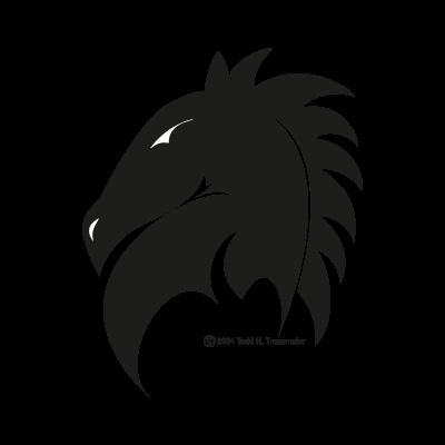 Bakersfield Knights vector logo